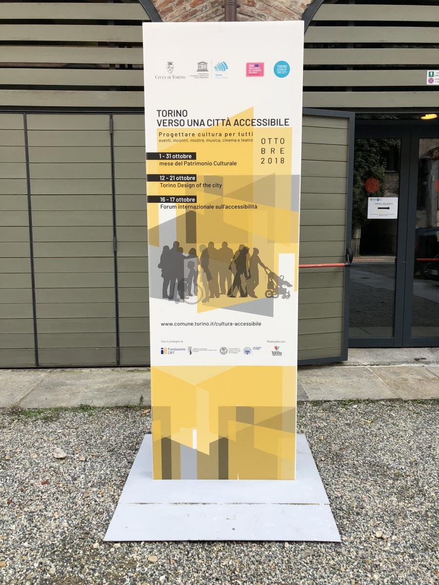 Design Per Tutti Com recent montréal participation in the unesco creative cities
