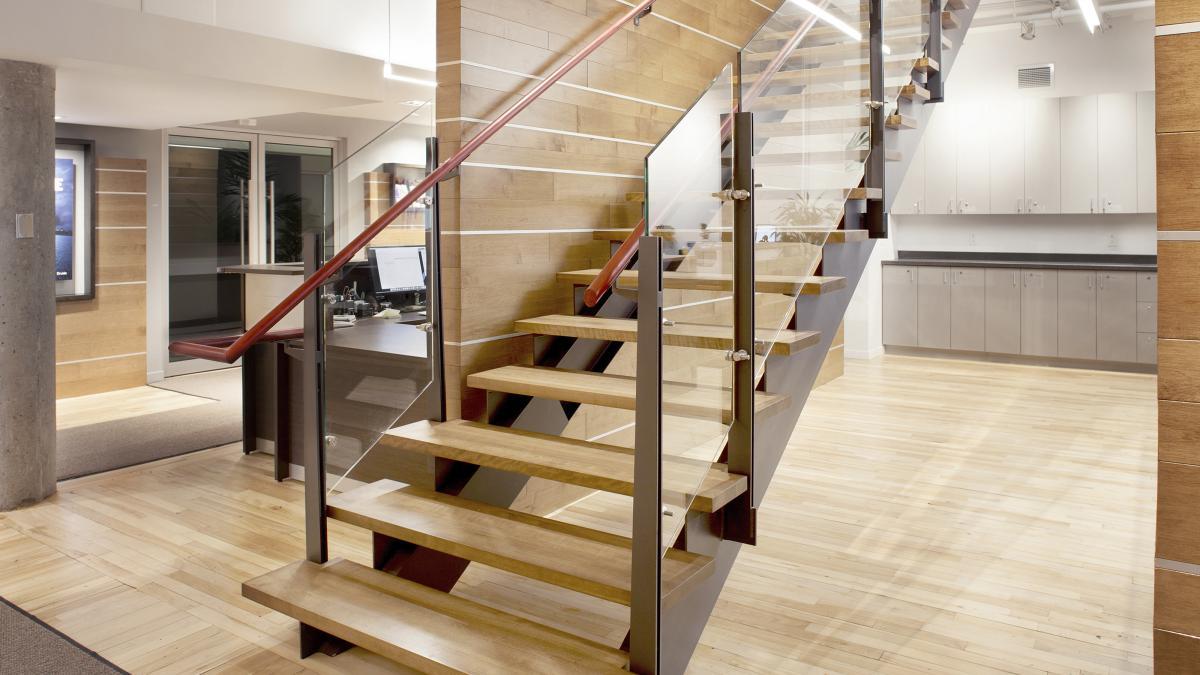 Evoq architecture design montréal