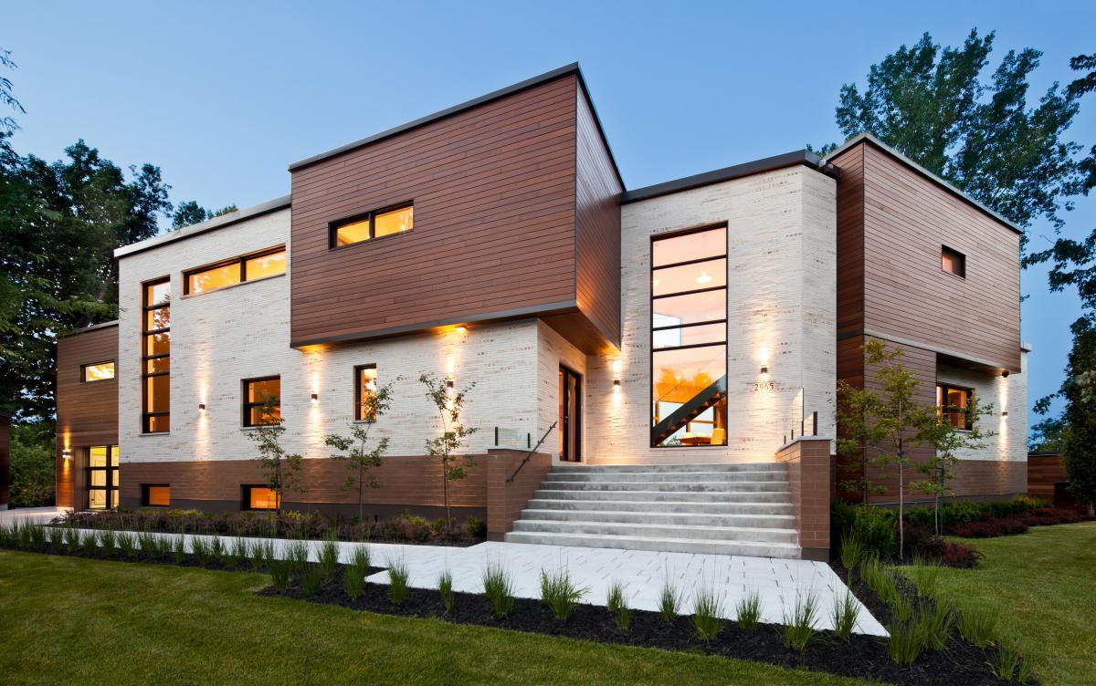 Gupta architecture inc design montréal