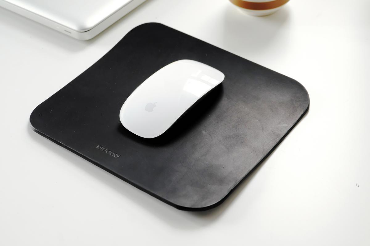 Qwhing confort tapis décriture de bureau de tapis de souris de