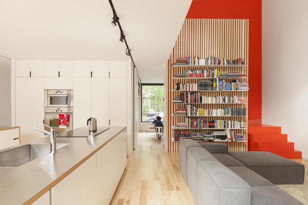La SHED architecture | Design Montréal