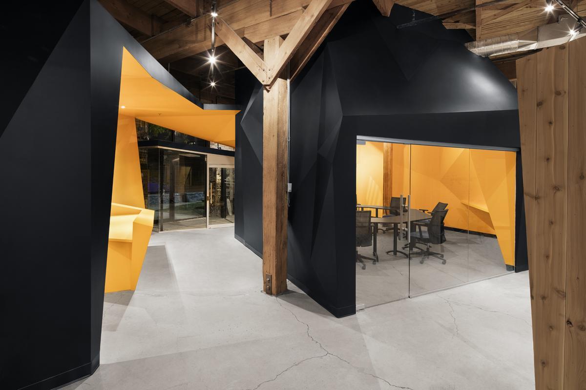 Top 15 Interior Designers In Canada 3 Tok Design