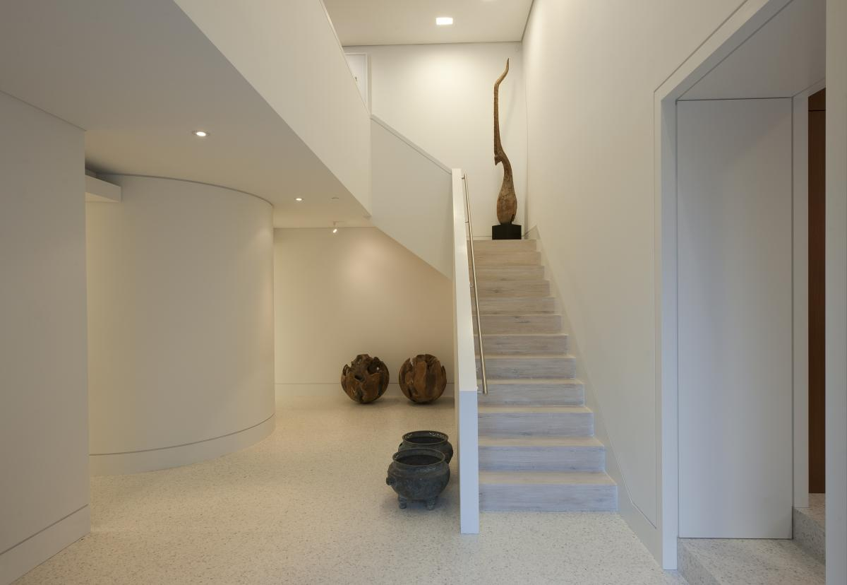 Architem wolff shapiro kuskowski architectes design montr al for Design interieur montreal
