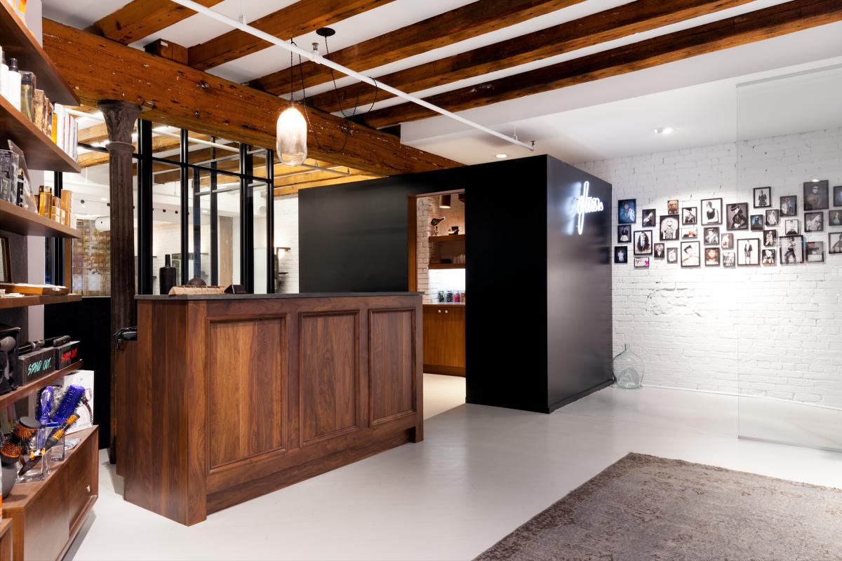 Agence tuxedo design montr al - Salon design montreal ...