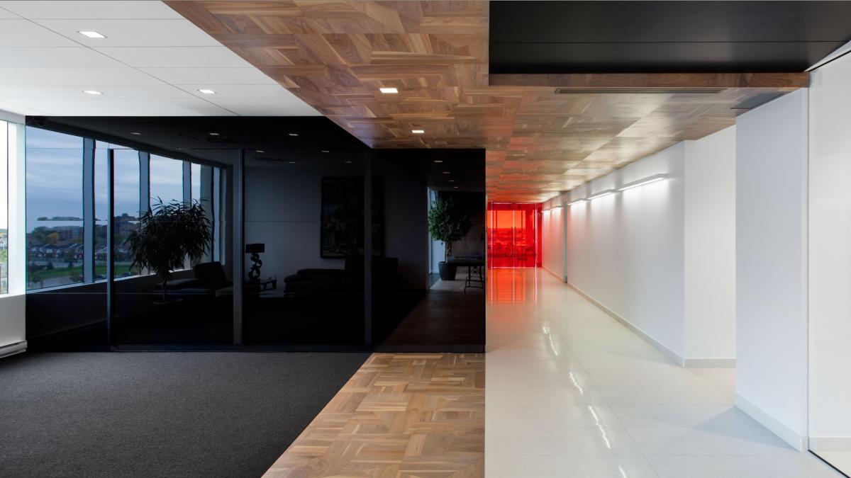 Figurr collectif (formely Rubin & Rotman associés)   Design Montréal