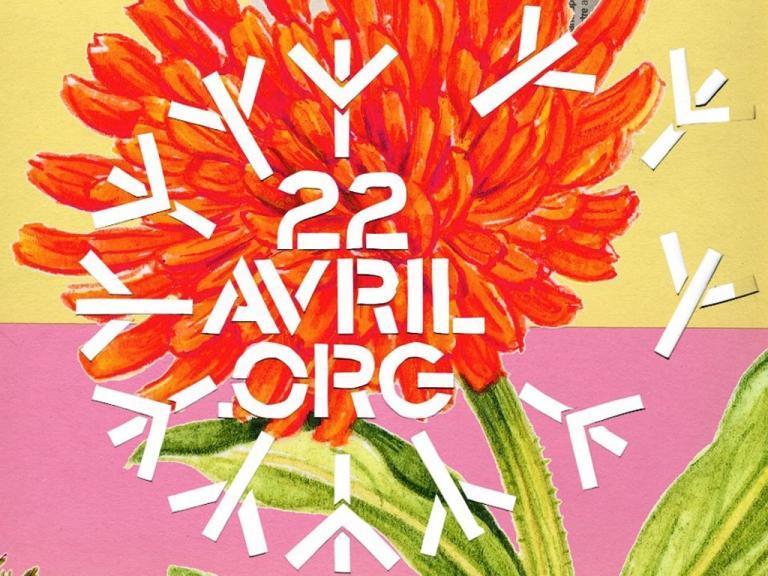 22 avril, Montréal, 2012