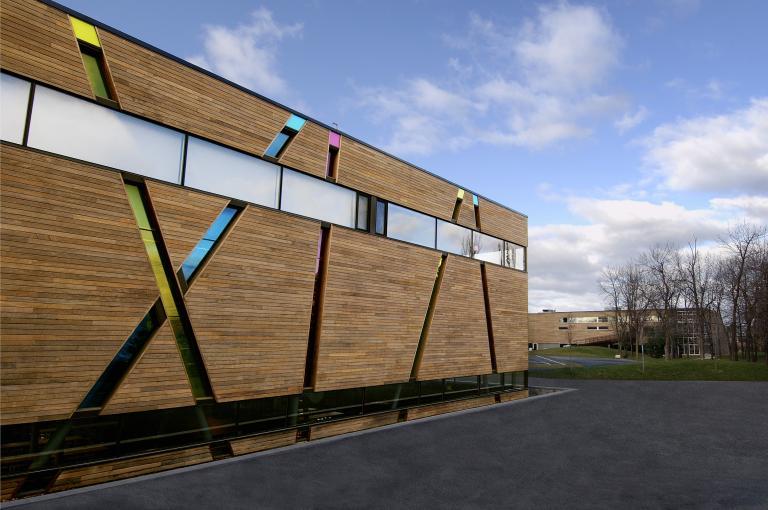 Collège Notre-Dame-de-Lourdes, Longueuil, 2013