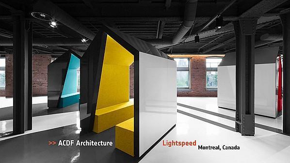 Acdf architecture inc. design montréal