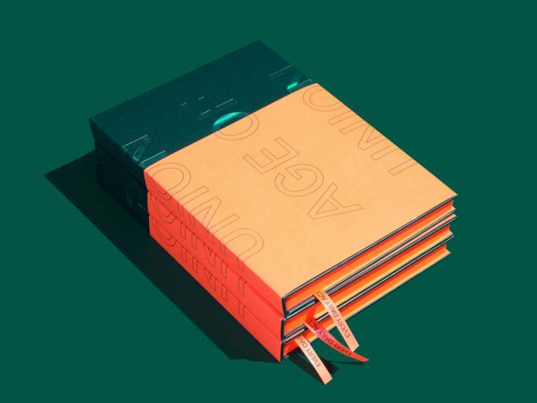 Age of Union - Art Book, 2019