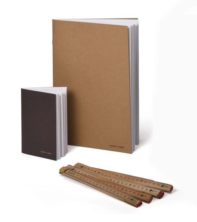 Worksite Journals and Field Notebooks
