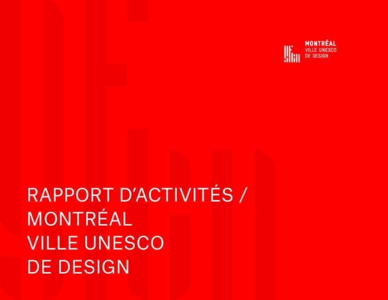 Rapport D Activités 2006 2015 Plan D Action 2017