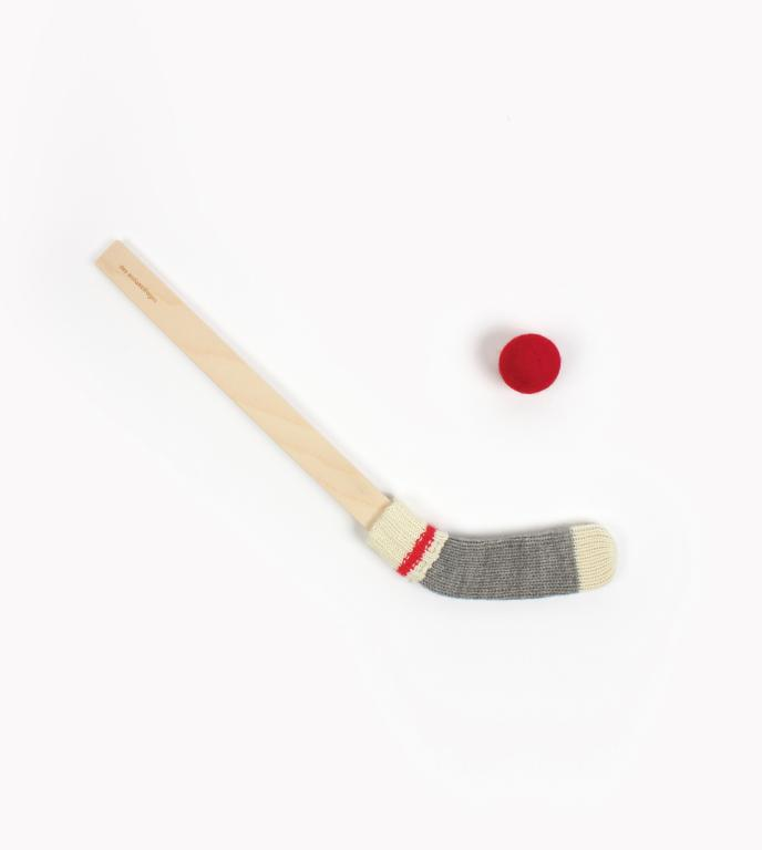 Mini bâton de hockey