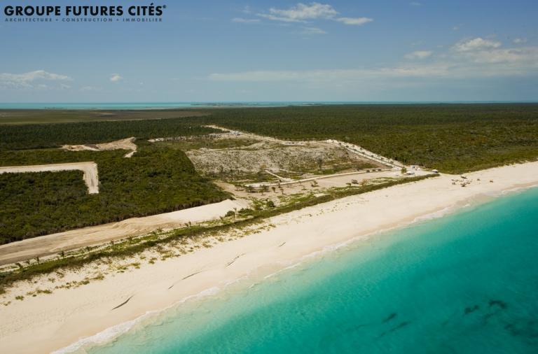 Serenity Point, Bahamas, 2008