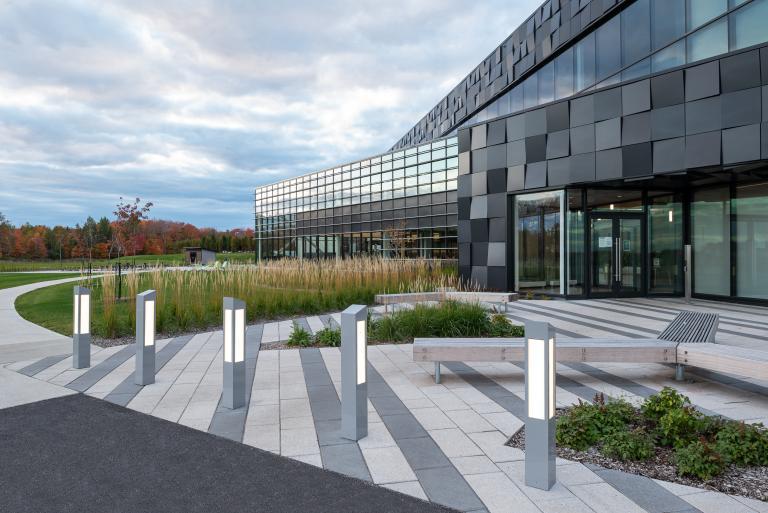 Campus Simons, Ville de Québec, 2020