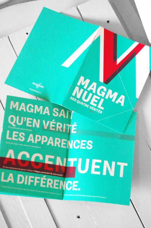 Magmanuel, Montreal, 2012