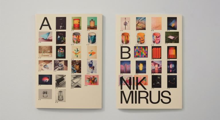 From A to B, Nik Mirus, 2020