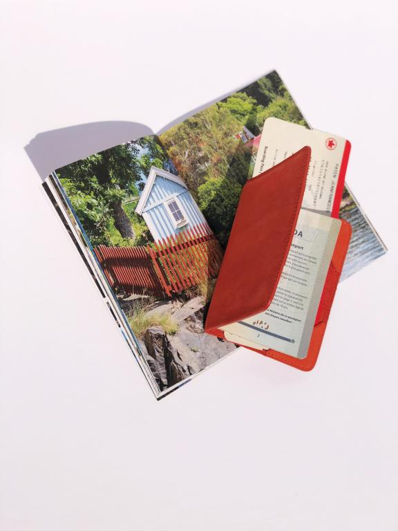 Nomade Passport Slipcase