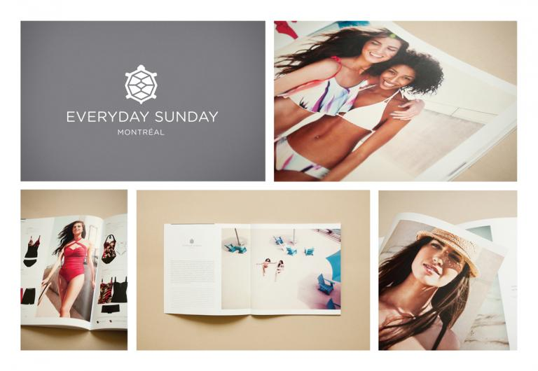 Branding - Everyday Sunday