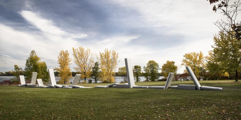 Au grand dam, Montréal, 2015
