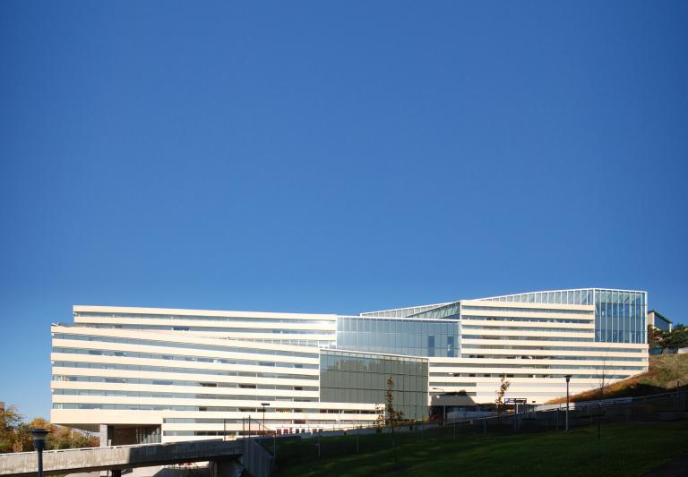 École Polytechnique de Montréal, 2005