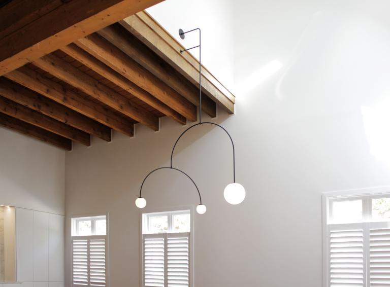 Arche Double, Residential Project, Montréal, 2019
