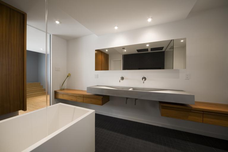 Kuncyte+Gagnon Residence