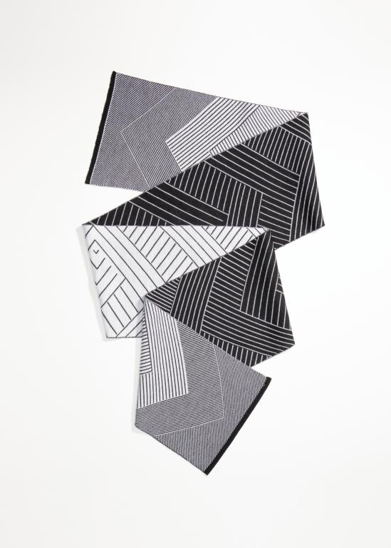 Merino Wool Scarves — Casimir