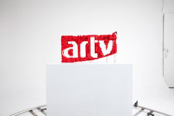 Artv ID vidéo, Montréal, 2010