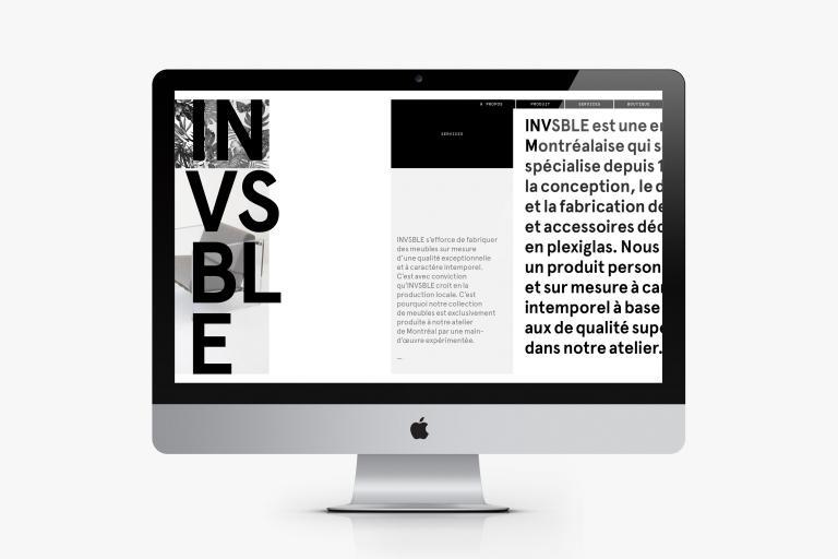 INVSBLE, 2014