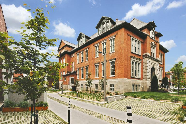 Montreal Culinary and Hospitality School, 2013