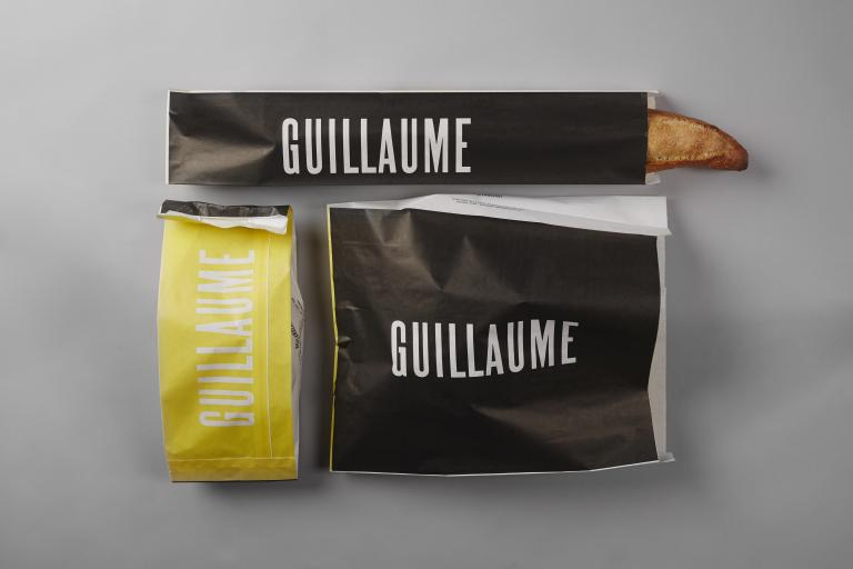 Guillaume bakery, Montreal, 2015