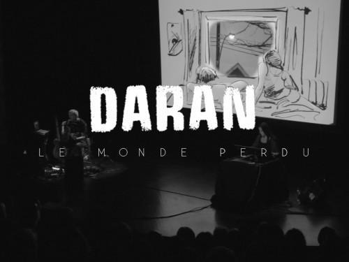 Le Monde Perdu (Daran), 2015
