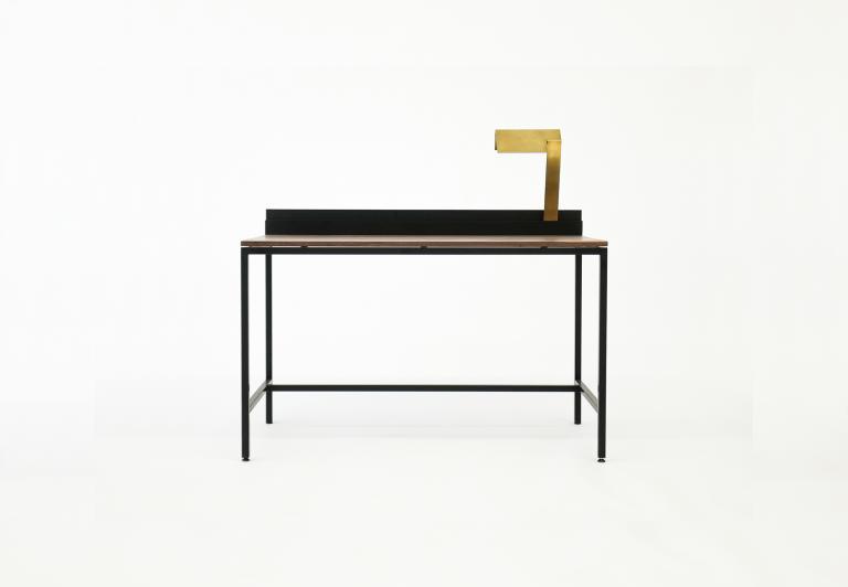 MODULAR desk, 2015