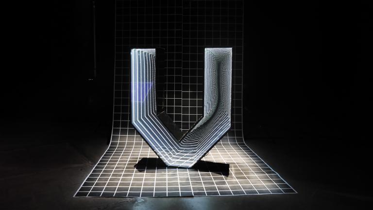 Scénographie RDV Design, Montréal, 2015