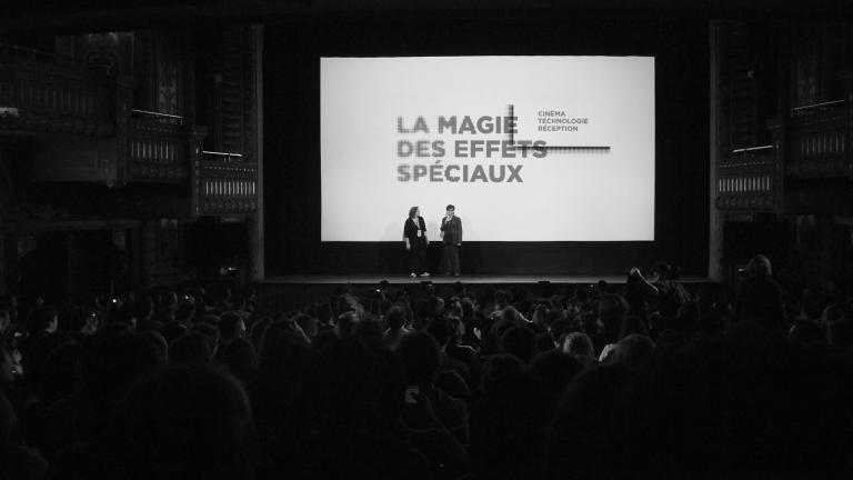 Conférence internationale SFX, Montréal, 2013
