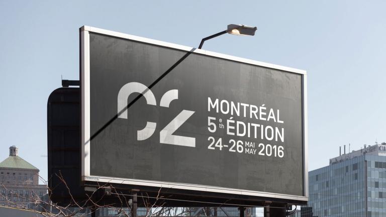 C2 Montréal, 2014