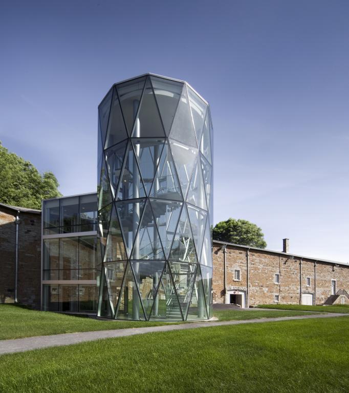 Musée Stewart, Île Sainte-Hélène, Montréal, 2011