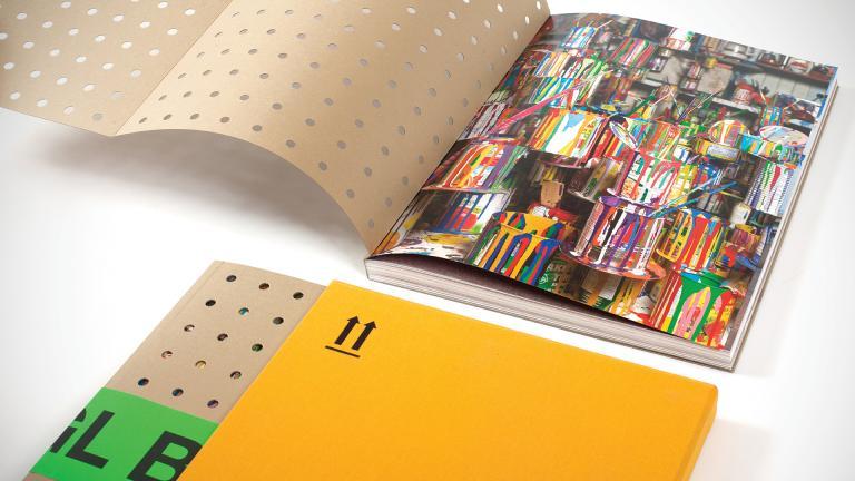 Musée des beaux-arts du Canada, Livre BGL, Ottawa, Ontario, 2015