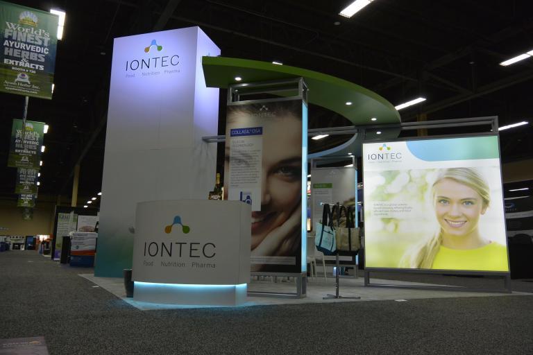 Iontec, Las Vegas, 2015