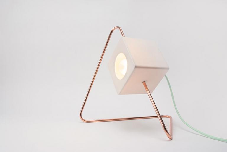 Focal Point Lamp, Montréal, 2015