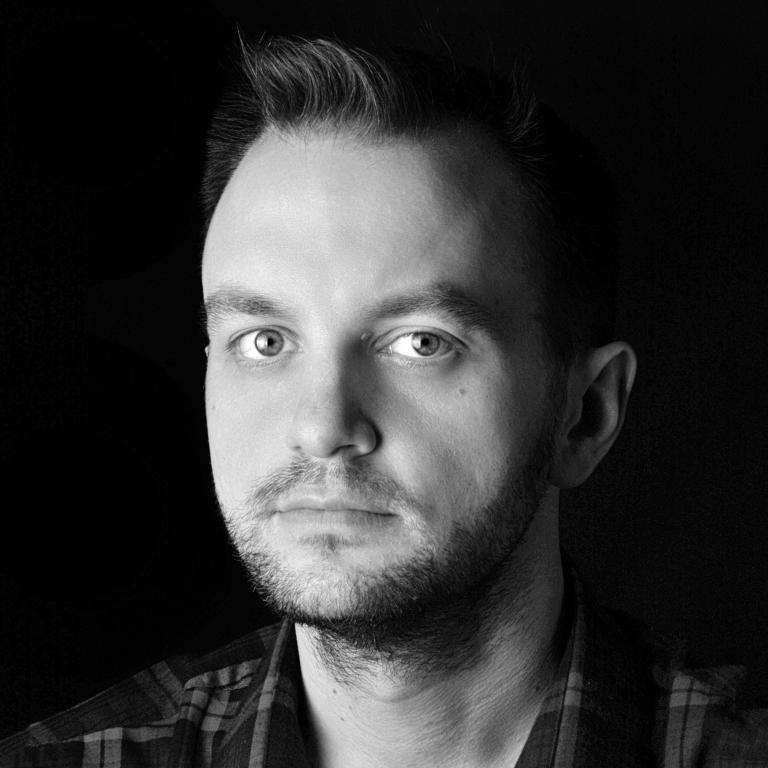 Simon Devost designer, Montréal