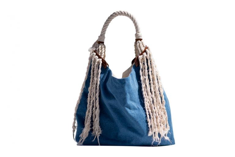 Beach bag, Montreal, 2016/2017 collection