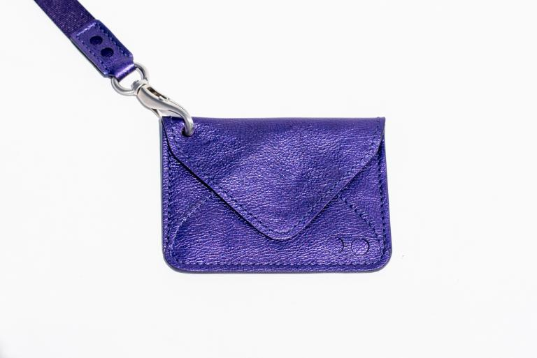 ID Corporate badge pouch, Montreal, 2016/2017 collection