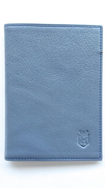 H Passport Cover, Montreal, 2016