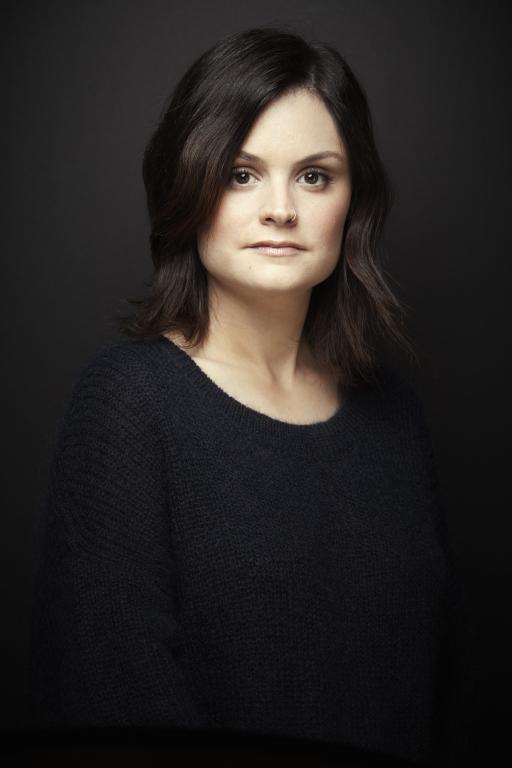 Julie Espinasse