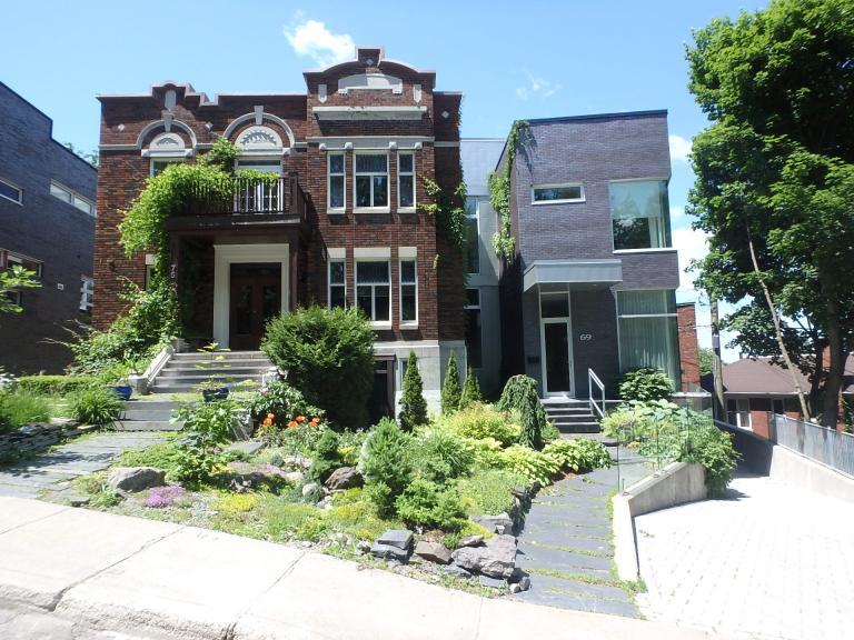 Fernhill, Montreal, 2008