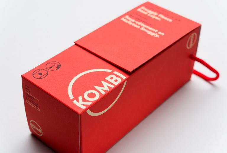Kombi, 2014