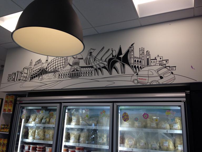 PastaFresca, Montreal, 2015