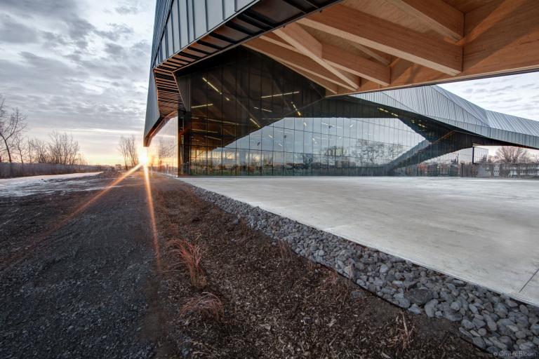 Stade de soccer de Montréal, 2015