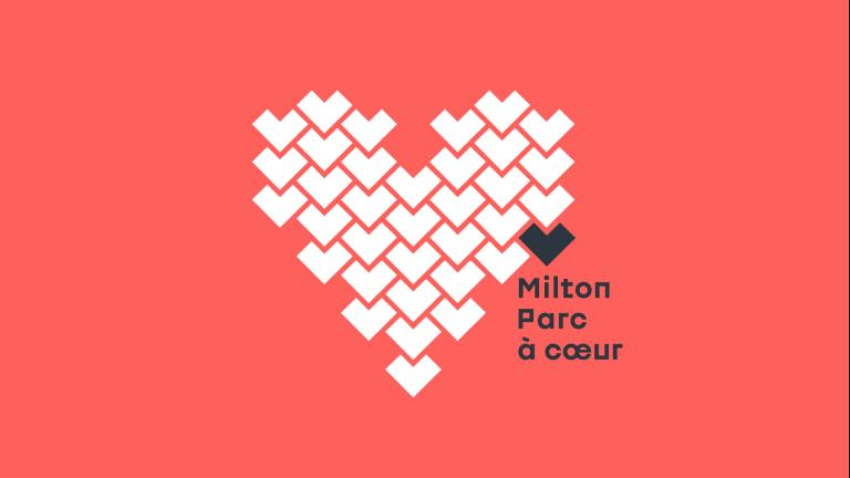 Milton-Parc à coeur, Montréal, 2017